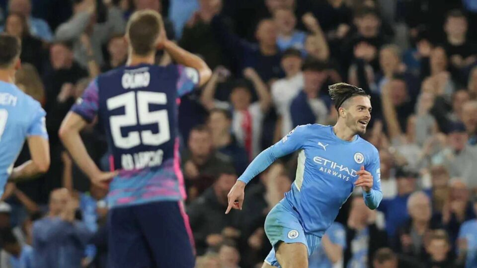 Champions League Football Results – A Nine-Goal Thriller at Etihad
