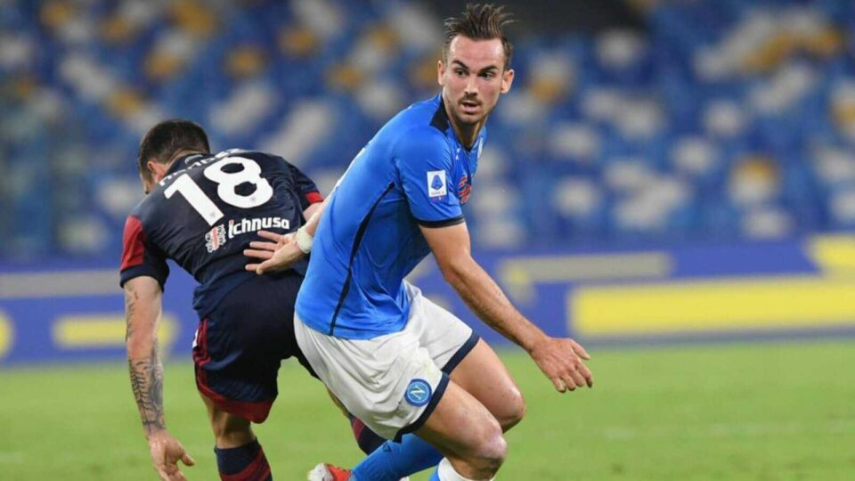Serie A Football Results – Osimhen Lead Napoli to a 2-0 Win